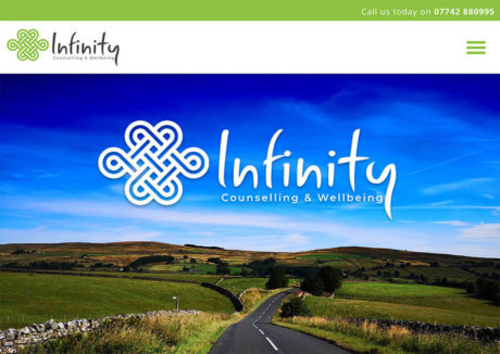Infinity Counselling & Wellbeing