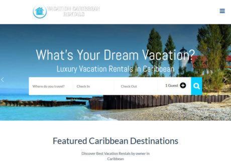 Ponton vacation homes
