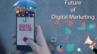 Know Vital Trends that Show Future of Digital Marketing is Bright