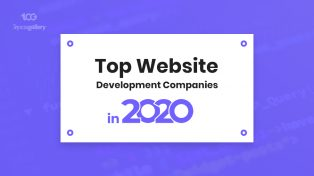 Top website development companies that you can rely upon in 2020