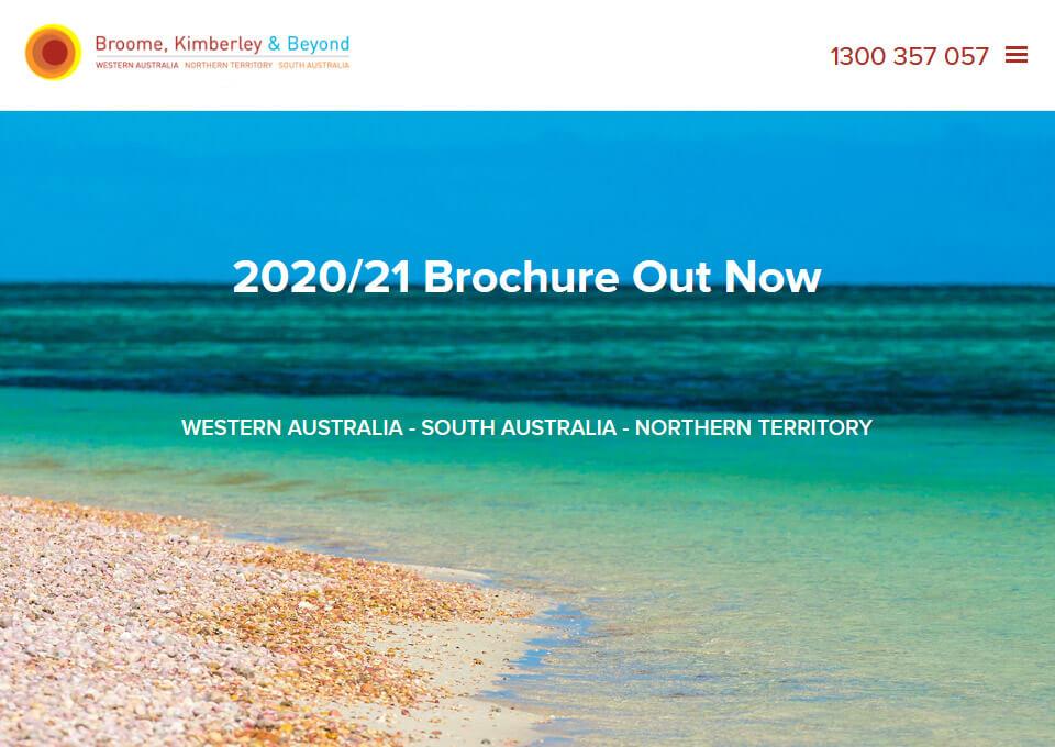 Broome, Kimberley & Beyond