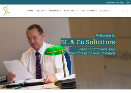 SL and Co Solicitors
