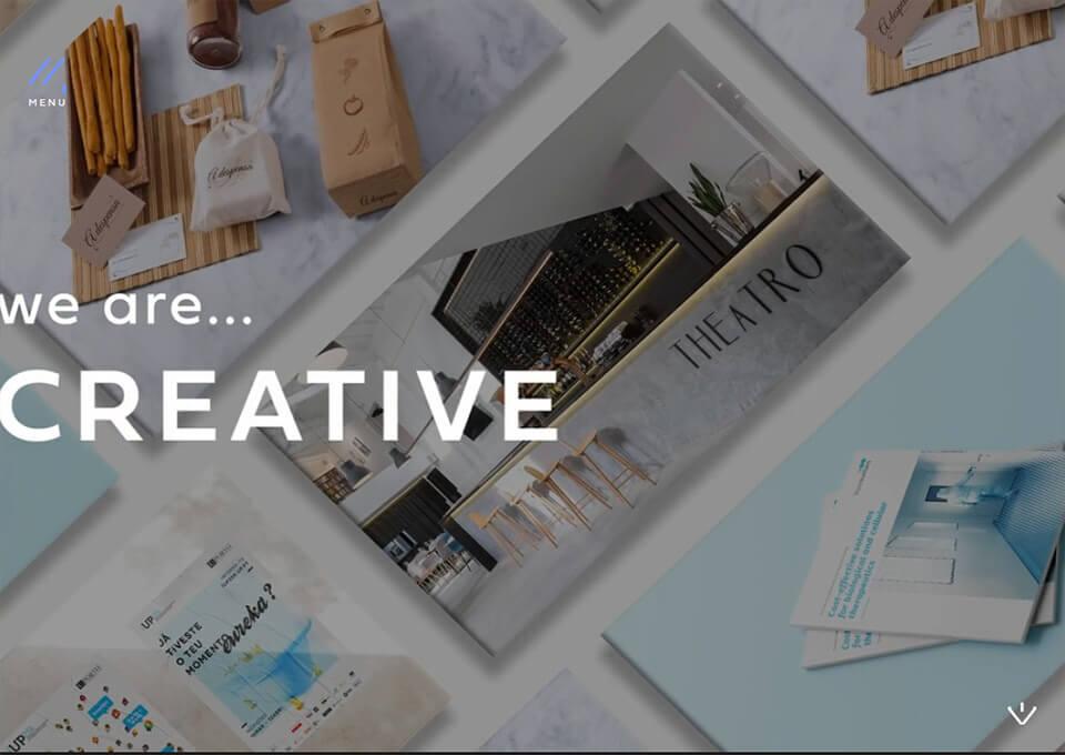 4por4 – creative agency