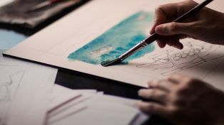 Best WordPress Themes for Artists to use in 2020