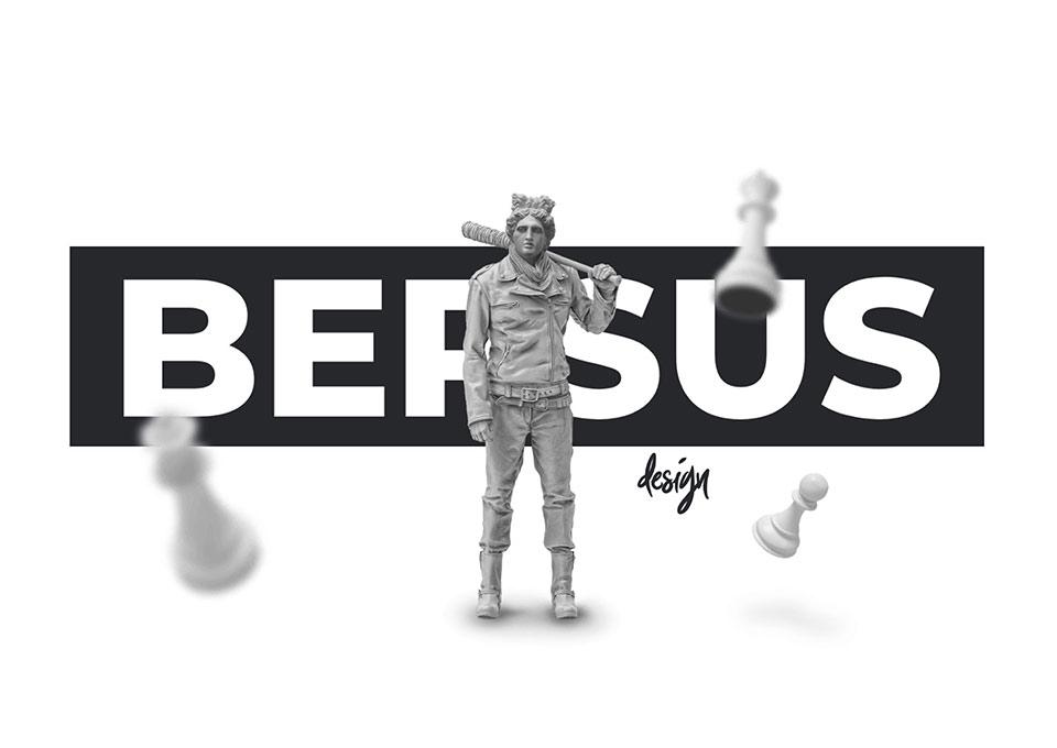 BERSUS   The Designer