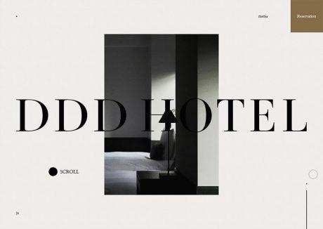 DDD HOTEL