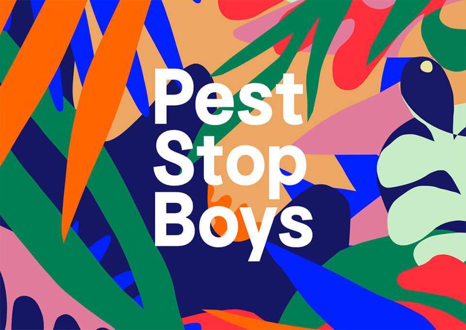 Pest Stop Boys