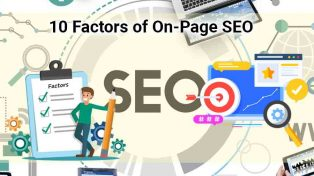 What is On-Page SEO? Top 10 Factors of On-Page SEO?