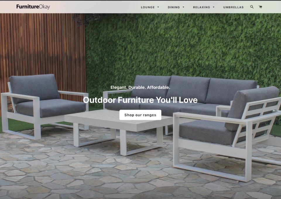 FurnitureOkay