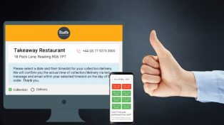 Why online food ordering system is a must for every restaurant in 2020?