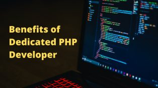 Benefits of Hiring Dedicated PHP Developer in India