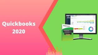 Quickbooks 2020: Features & System Requirement