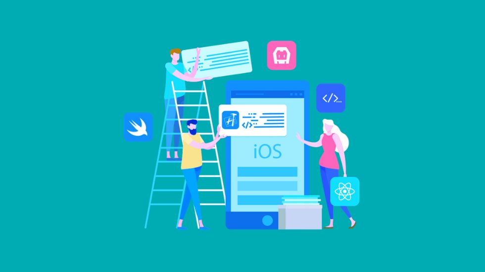 4 Myths about iOS Application development