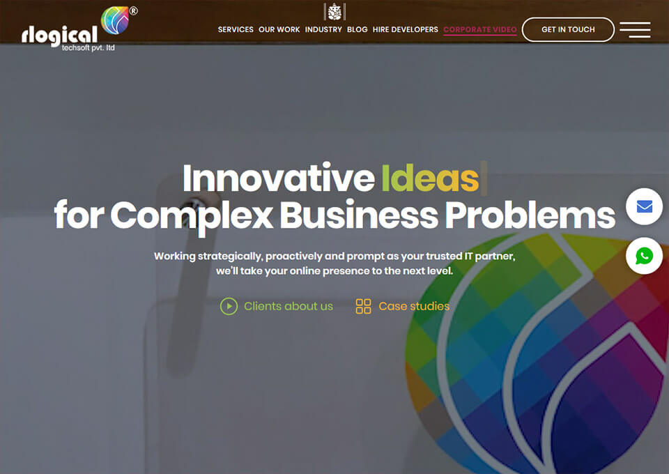 Web & App Development Company
