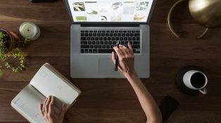How to Build Matching Brand Assets Around Your Website