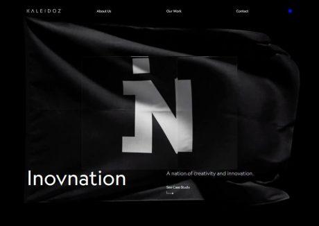 Kaleidoz™ Design Website