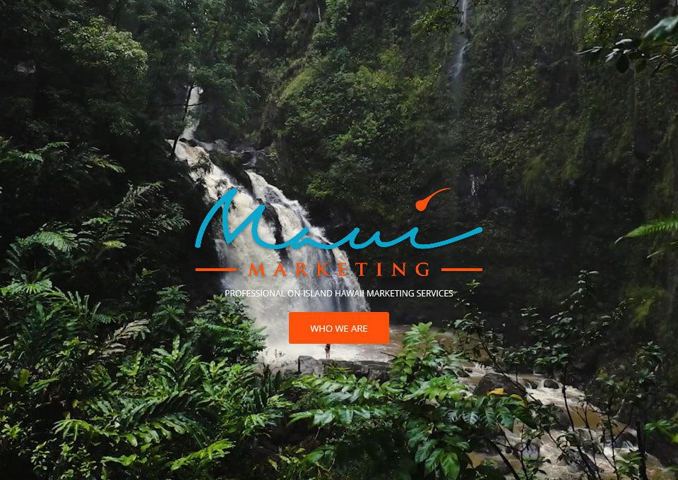 Maui Marketing Online Agency