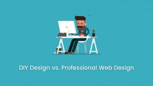 DIY Website Design or Hiring an Expert? Here's What to Consider