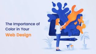 The Importance of Color in Your Web Design
