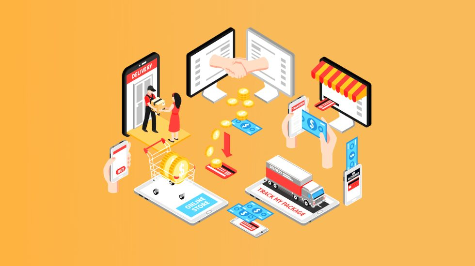 Ecommerce Website Development – A complete guide!