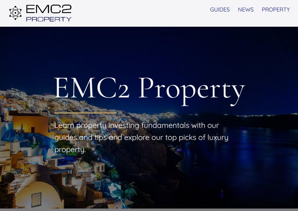 EMC2 Property