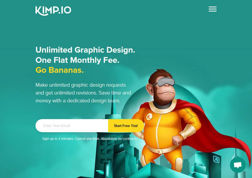 Unlimited Graphic Design