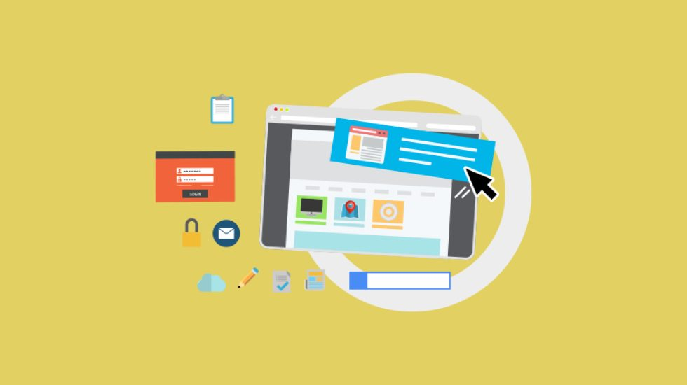 The Considerations of Designing a Small Business Web Page