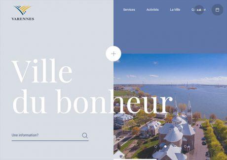 City of Varennes