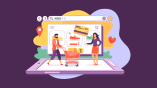 Top eCommerce Web Development Trends for 2021