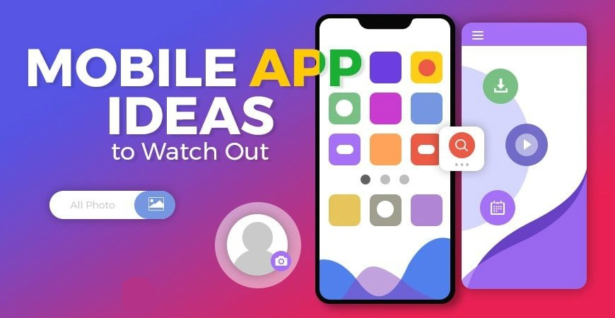 Best Mobile App Ideas That Could Change The World in 2021