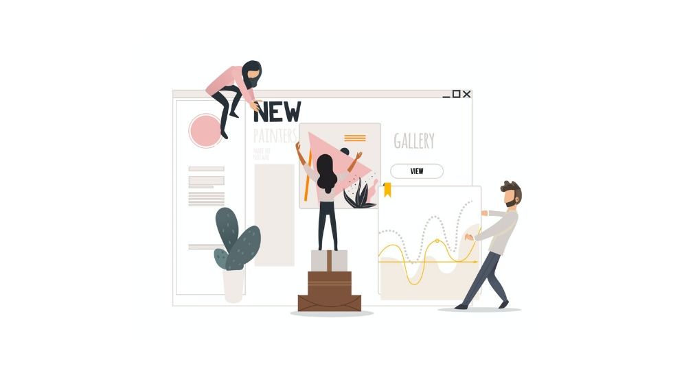 Improve Your Website's Design in 2021 with These 5 Tips