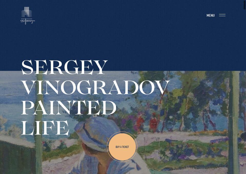 SVinogradov.art