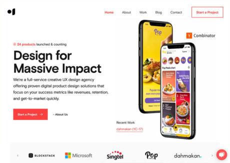 Zensite Creative UX Agency