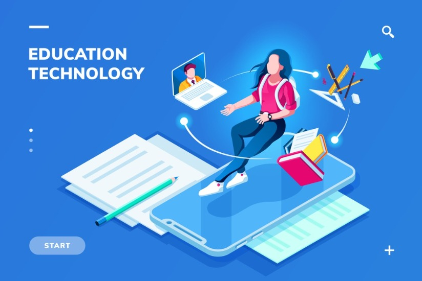 How to make an educational App in 5 easy steps