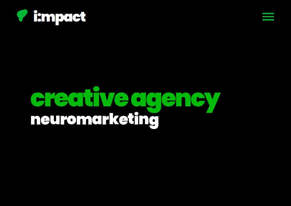i:mpact – digital agency