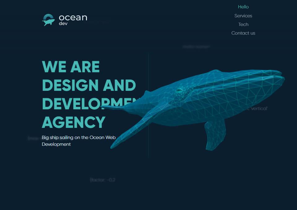 Ocean Dev
