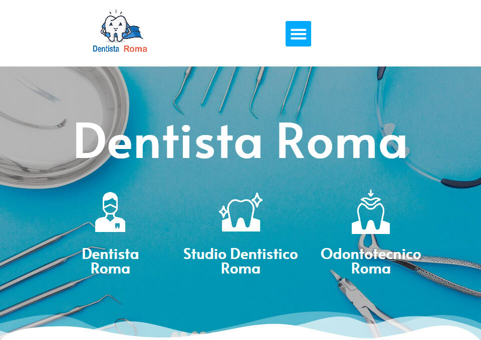 Dentista Roma