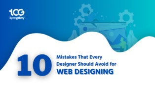10 Mistakes That Every Designer Should Avoid for Web Designing