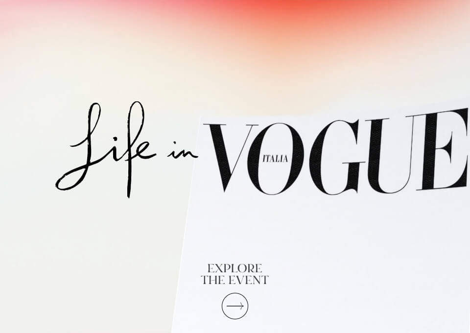 Life in Vogue