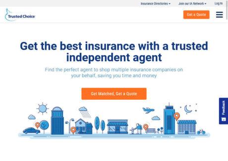 TrustedChoice.com
