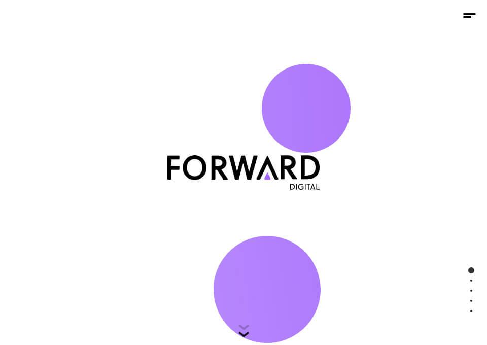 Forward Digital Development Studio