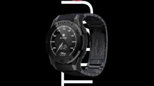 Bugatti Smartwatches