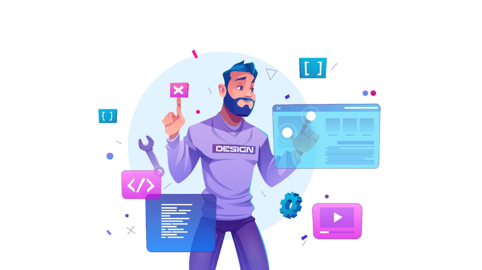 Top 10 Web Design Trends for 2021
