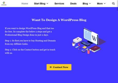 JetBlogging