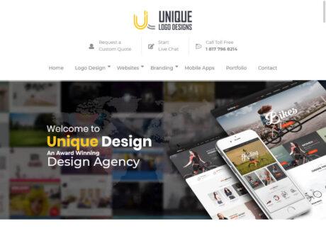 Unique Logo Designs