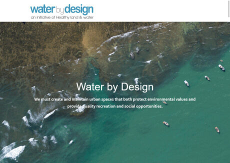 Water by Design
