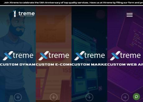 Xtreme Website Designs