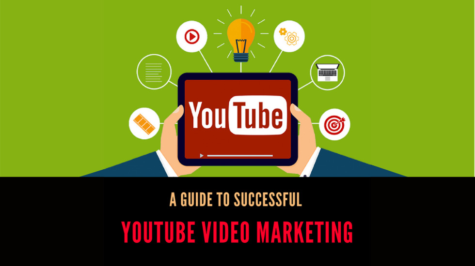 Best YouTube Marketing Strategy : 5 Tips For Creating Best Videos