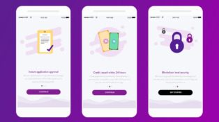 Top 5 Instant Payday Loan Mobile Applications in India in 2021