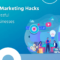 3 Digital Marketing Hacks for Successful Small Businesses
